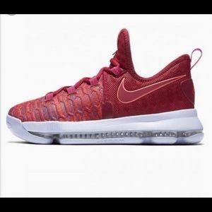 Boys sneakers KD9